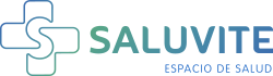Clínica SALUVITE Logo