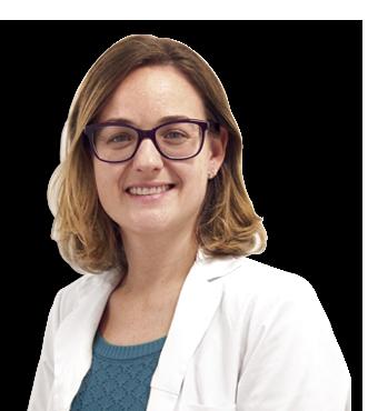 Dra. Ana I. Gutiérrez Hervás