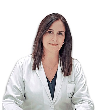 Dra Mª Victoria Martínez